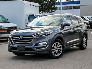2016 Hyundai Tucson Power seat Premium Model
