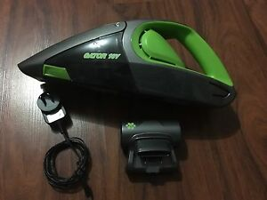Handheld vacuum cleaner Wagga Wagga Wagga Wagga City Preview