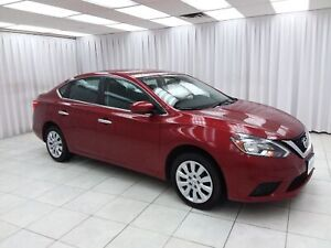 2019 Nissan Sentra 1.8SV SEDAN w/ BLUETOOTH, HEATED SEATS, DUAL