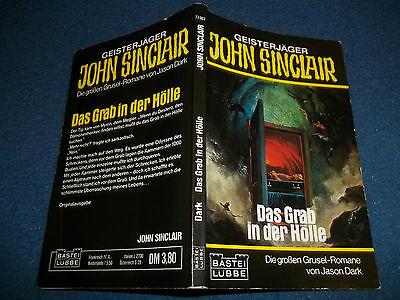 JOHN SINCLAIR***TASCHENBUCH NR.3