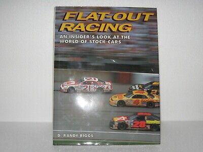 Flat Out Racing (D.Randy Riggs) NASCAR