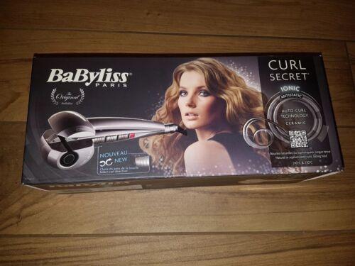 BaByliss C1200E Curl Secret Ionic Lockenstab
