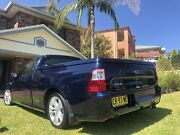 Ford Xr6 T 2011  swaps, trade Valentine Lake Macquarie Area Preview