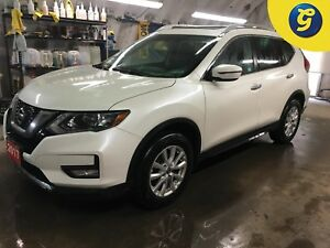 2017 Nissan Rogue SV*REMOTE START*PANORAMIC SUNROOF*BACK UP CAME