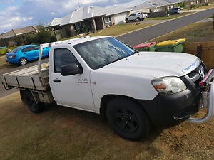 MAZDA BT 50 Cambooya Toowoomba Surrounds Preview