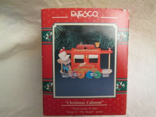 """Enesco """"La Luminari""""-4th and final issue in the """"Miguel Mouse"""" series-1990"""