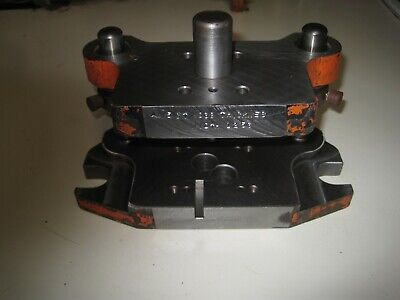 Producto Punch Press Die Shoe Pneumatic Air Press