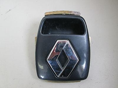 Maniglia Portellone Renault Laguna II anno fab. dal 01 TEB66 grigio metallico