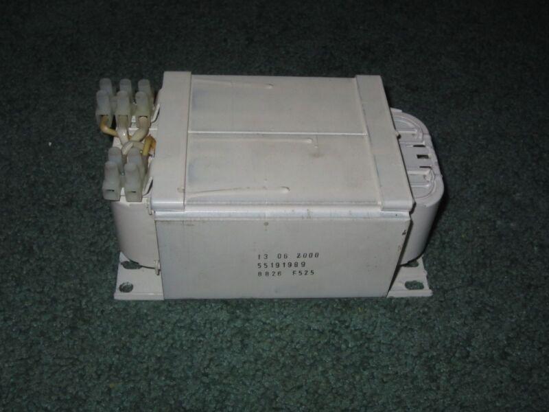 Tridonic OGLU 1000ST 120 380-415/50 BALLAST for ULTRA-LIGHT Lamps
