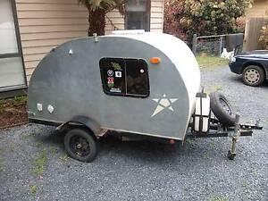Pod Camper for sale Healesville Yarra Ranges Preview