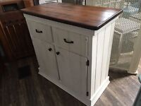 Custom Furniture & Cabinet Revival