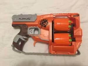 Nerf Gun - Nerf Zombie Strike - Flipfury