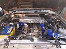 TD42 Nissan Patrol 2000 South Hedland Port Hedland Area Preview