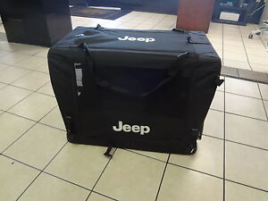 2014 jeep cherokee new collapsible pet kennel jeep logo for Steve white motors hickory north carolina