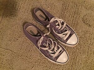 Converse All-Star women's sneakers size 5.5