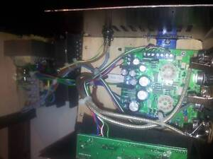 Music Audio electronics repairs
