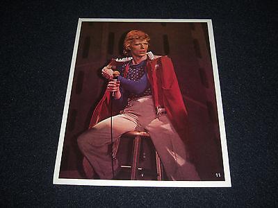 David Bowie 8X10 Photo