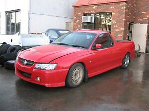 Holden Commodore vz ute Frankston Frankston Area Preview