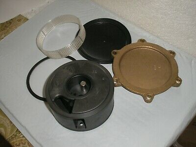 Sensus Rockwell 1 Sr Water Meter Rebuild Kit Bronze Bottom Nos