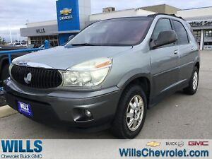 2004 Buick Rendezvous AS-IS |FRONT DRIVE