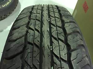 Dunlop GrandTrek AT20 225/70R17 Tyres Berri Berri Area Preview