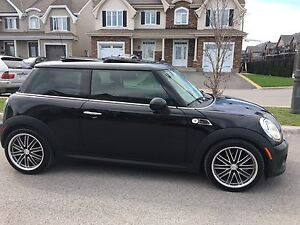 MINI COOPER/ BAKERSTREET/ HARD-TOP