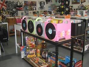Hundreds and hundreds of vinyl records Raymond Terrace Port Stephens Area Preview