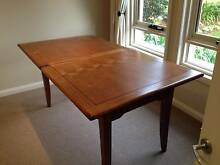 Dining Room Table St Ives Ku-ring-gai Area Preview