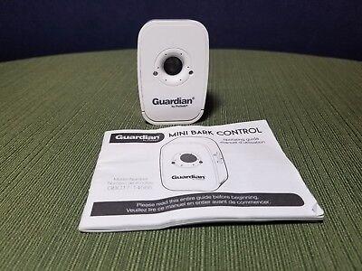 Guardian Mini Bark Control Box - No More Barking Dogs