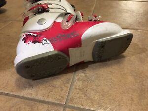 Children's kids ski boots