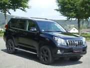 Toyota Land Cruiser 60th Anniversary Kamera  18 Zoll