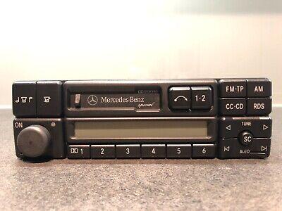 Mercedes radio Becker Special BE2210 W124 W210 R129 W202 R170