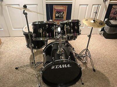 Tama Rhythm Mate Drumset
