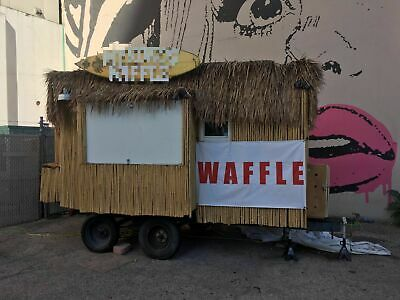Very Unique 2015 - 15.5 Used Mobile Kitchen Food Concession Trailer For Sale In