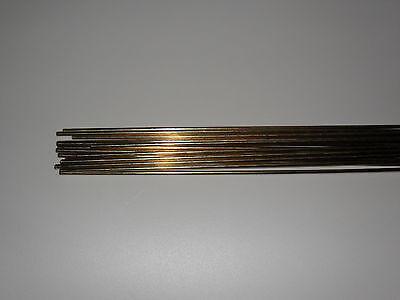 332 A3 Aluminum Bronze Tig 36 Rod - 1 Lb - Aws A5.7 Ercual-a3