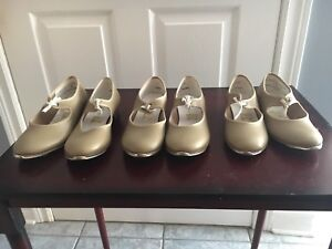 Tap Dancing, Ballet and Hip Hop Shoes