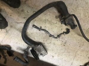 1991 Vanagon Water pump and hoses