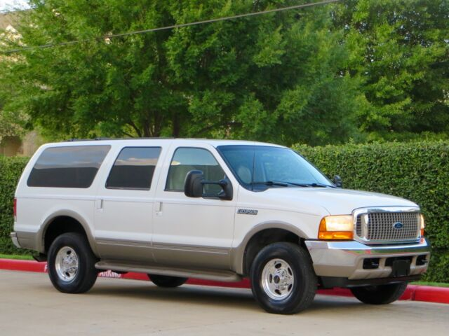 Image 1 of Ford: Excursion FREESHIPPING…