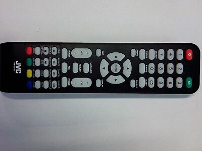 GENUINE JVC TV REMOTE CONTROL RM-C2112