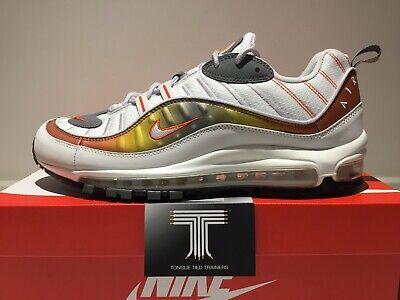 """Nike Air Max 98 SE """"Vast Grey/Summit White"""" ~ CD0132 002 ~..."""