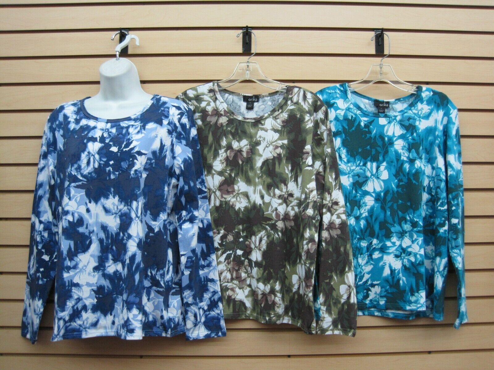 women clothing , blouse , Erika