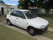 Mazda 121 Rutherford Maitland Area Preview