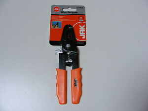 JAK-QUALITY-HAND-SPRUNG-WIRE-STRIPPERS-WIRE-CUTTERS-CRIMPING-TOOL-EASY-TO-USE