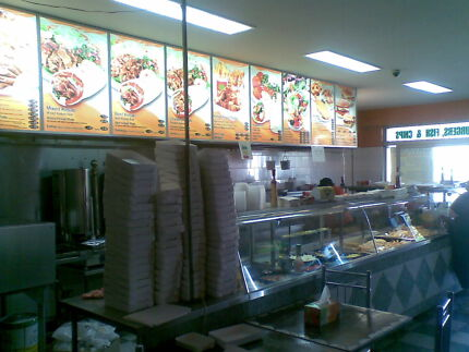 Gavan's Kebab,Pizza,Pide,Grilled Chicken&Seafood Shop For Sale Blacktown Blacktown Area Preview