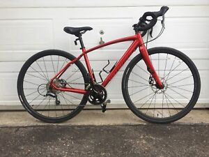 Specialized diverge a1 52 cm Shimano Claris gravel/route Neuf