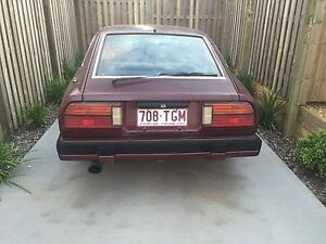 1982 Nissan 280 Coupe Toowoomba Toowoomba City Preview
