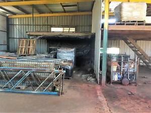 Coraki warehouse, huge opportunity here !