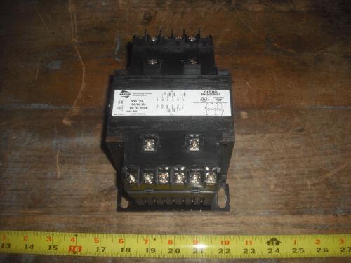 HPS Hammond Transformer PH500MLI 500 VA, 24V,115V, 4.35 A, 208/230/460V