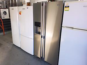 Cheap Gauranteed working Fridge Freezer Wollongong Wollongong Area Preview