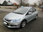 Honda Insight ZE2 1.3 Test
